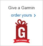 Give A Garmin - Save £50